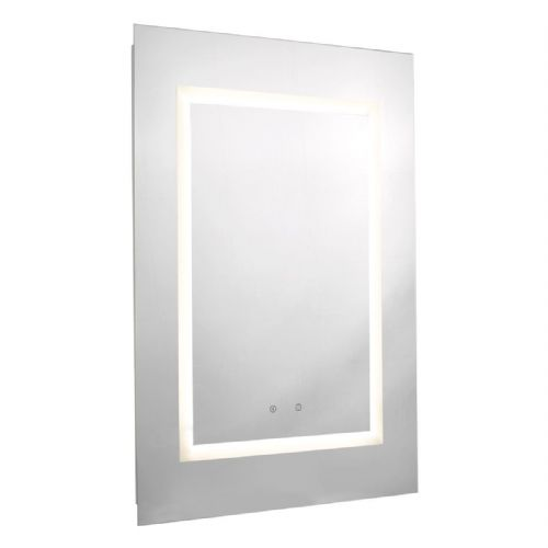 Bathroom Mirror LED IP44 with Bluetooth Speaker (double insulated) BXTUP89-17
